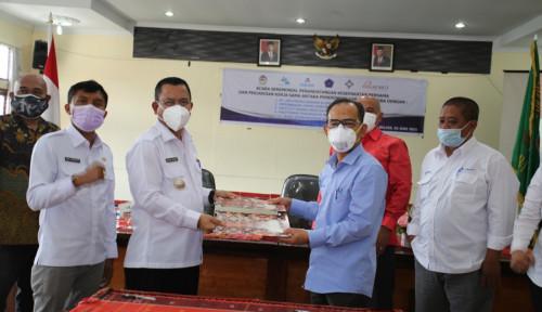 Sinergi untuk Konservasi Danau Toba, Inalum Duet Bareng Jasa Tirta 1 dan Pemkab Toba