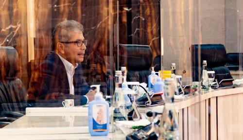 BRI Right Issue 28 Miliar Lembar Saham Bentuk Holding Ultra Mikro