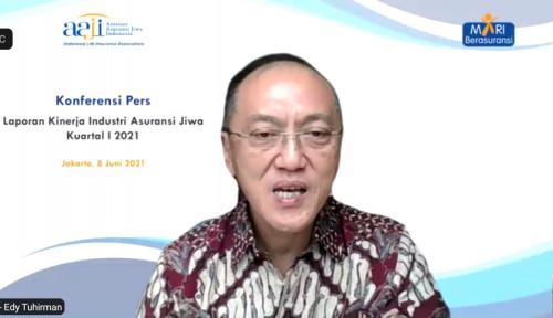 Ekonomi Pulih, Hasil Investasi Asuransi Jiwa Meroket 105,1% di Kuartal I 2021