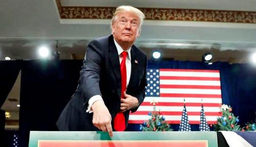 Kecam Penarikan Afghanistan, Trump Ramalkan Dampaknya Picu China dan Rusia Rekayasa...