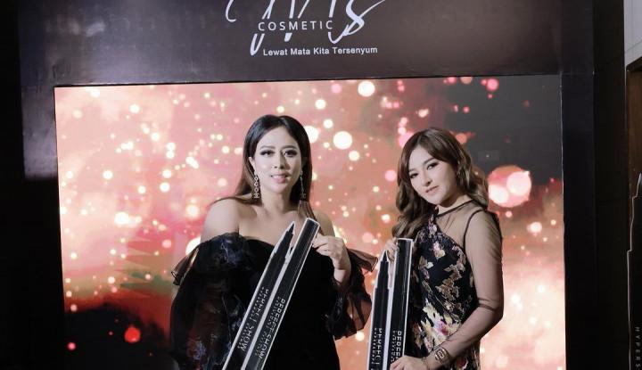 Foto Berita Glamor Badai! Bos MS Glow Maharani Kemala Rogoh Kocek Rp60 Juta Hanya untuk Make Up!