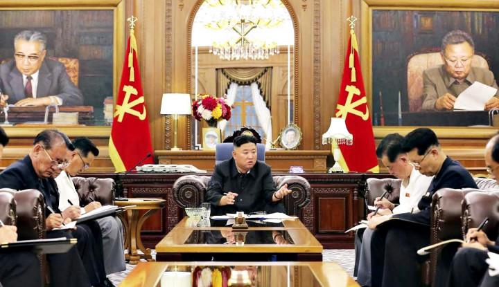 Satu Pisang di Negeri Kim Jong-un Dihargai Rp100 Ribu, Situasi Pangan Kian Sulit!