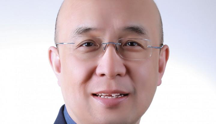 Foto Berita Kisah Orang Terkaya: Li Ge, Pembuat Obat-Obatan Asal China yang Jadi Miliarder Dunia