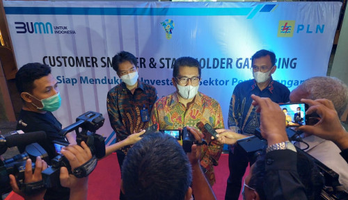 Dukung Industri Smelter di Sulawesi, PLN Jamin Pasokan Listrik