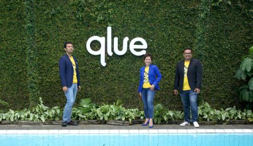 Qlue Raih Pendanaan Seri B1 untuk Perkuat Ekspansi Bisnis di Pasar Global