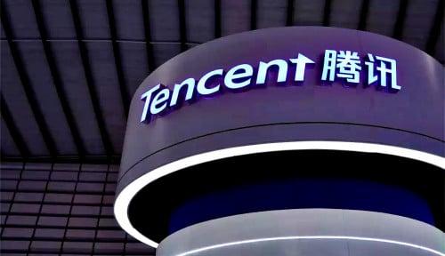 Kisah Perusahaan Raksasa: Tencent, Konglomerat Sosial Media Paling Berharga di Dunia