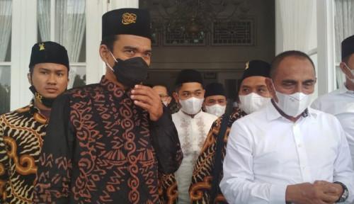 Jawaban UAS Ditanya Soal Pembatalan Haji: Saya Tidak Paham Soal Itu...