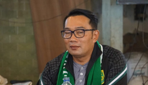 Ridwan Kamil Mulai Manuver untuk 2024, Mohon Maaf Pak: Rumit!