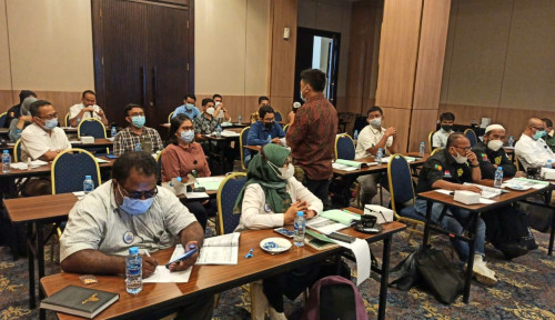 Petani Papua Siap Menjadi Auditor ISPO untuk Indonesia