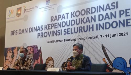 Kapan Indonesia Miliki Satu Data Kependudukan?