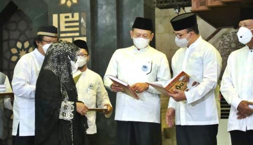 Peringatan 100 Tahun Pak Harto, Bamsoet Singgung Semangat GBHN