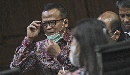 Sudah 7 Bulan Mendekam di Penjara, Edhy Prabowo: Gak Enak, Panas!