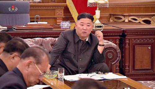 Amerika Tunggu Sinyal-sinyal Positif untuk Dialog dengan Kim Jong-un