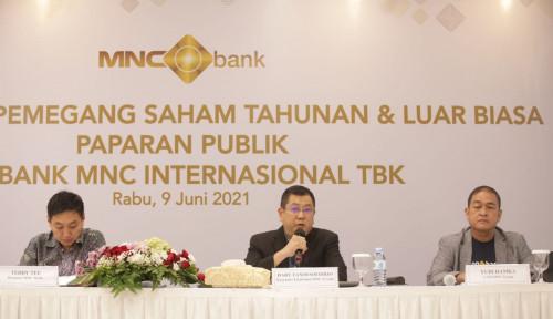 Setelah Jadi Bank Digital, Bank Milik Hary Tanoe Gesit Cari Modal Buat Naik Kelas