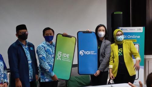 Kolaborasi PT IDE dan IGI, Wujudkan Organisasi Guru Inovatif Berfasilitas Digital Terdepan