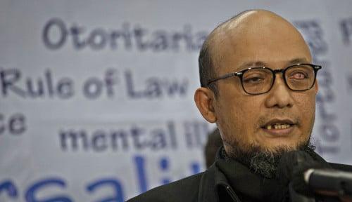 Geram! Novel Baswedan Blak-blakan Sebut Firli CS Bersekongkol untuk Hancurkan KPK