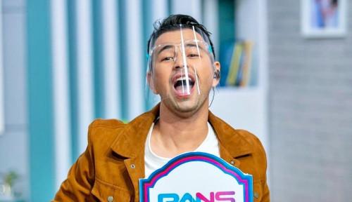 Masuk Nominasi Indonesian Television Awards 2021, Raffi Ahmad Mengaku Senang