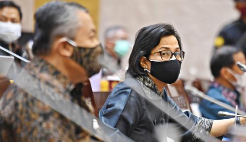 Sri Mulyani Sesumbar Kuasai Aset BLBI di Karawaci Senilai Rp1,33 Triliun!