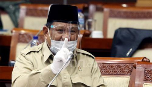 Kader Gerindra Hanya Usul Satu Nama Ini untuk Pilpres 2024, Tak Ada Nama Lain...