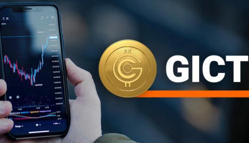 Miliki Standar Pencatatan yang Ketat, Sekarang GICT Coin Terdaftar di CoinGecko