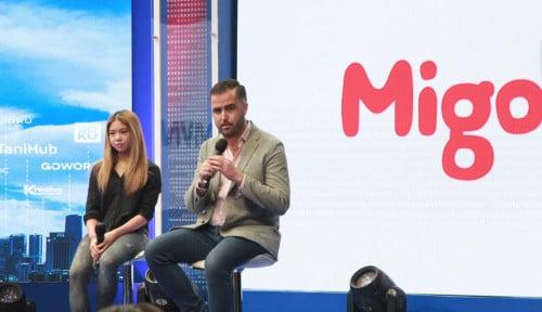 Pacu Jumlah Pengguna, Vision+ Milik IPTV Ramu Kolaborasi Unik dengan Migo