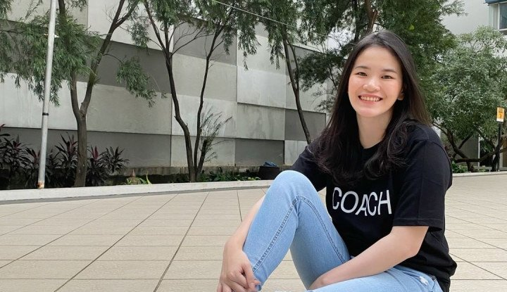 Foto Berita Iseng Jadi Content Creator, Wanita 25 Tahun Ini Mampu Raup Rp400 Juta per Bulan!