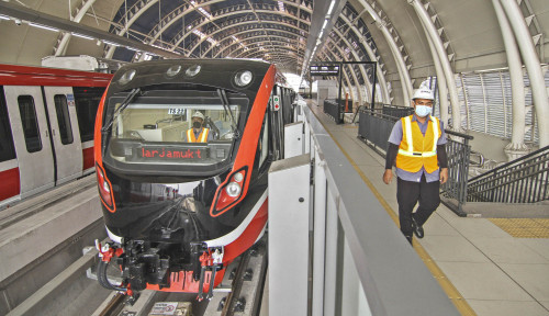 Korsel Minati Proyek LRT Bali dan MRT Fase 4