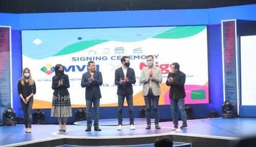 Sah! Perusahaan Bisnis Hiburan dan Internet Milik Hary Tanoe Beli Saham Migo Indonesia