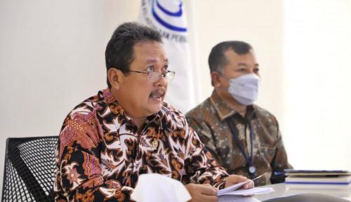 KKP Sukses Tangkap 19 Kapal Illegal Fishing