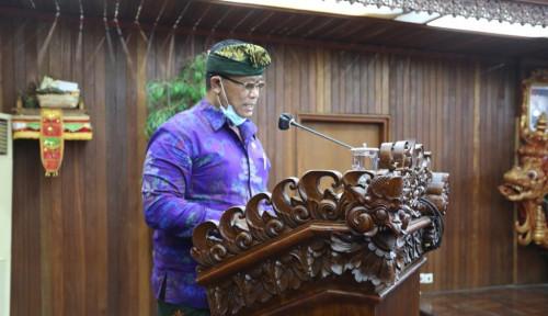 DPRD Klungkung Berikan Rekomendasi Terkait Temuan BPK