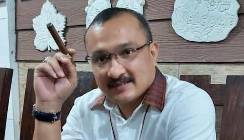 Kemarin Teriak Sampah Demokrasi, Si Tukang Kepret 'Rizal Ramli' Dikepret Ferdinand, Rabun...