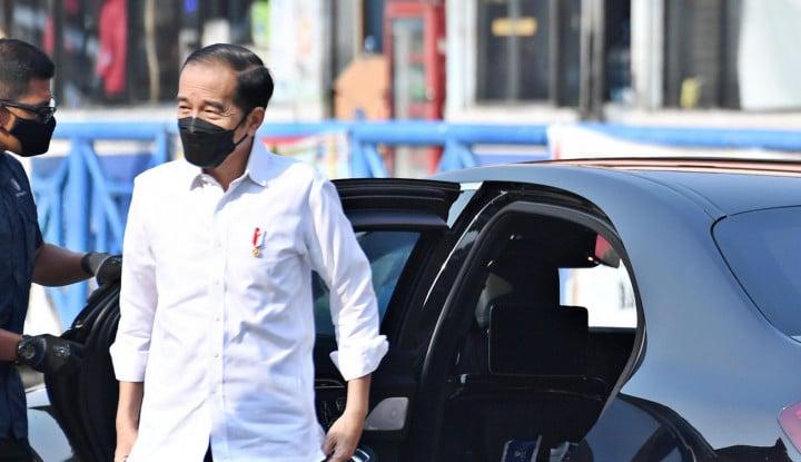 PDIP Lebih Sayang Puan Maharani, Pengamat: Jokowi Lebih Sayang Ganjar