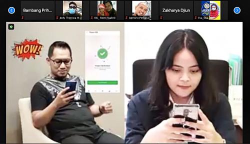 Lindungi Kosumen dari Produk Palsu, K-Link Indonesia Luncurkan K-Mart Online Store