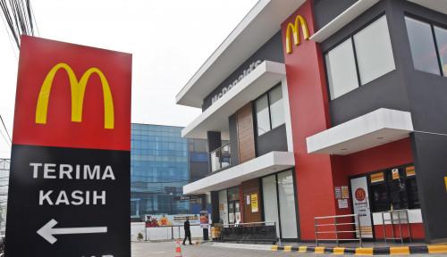 Tingkatkan Keamanan Dengan Transaksi Digital, Kini Beli McDonald's Pakai OVO Dapat Banyak Promo
