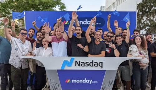 Foto Bisnis Software Israel Moncer, Pendirinya Debut Jadi Miliarder Dunia!
