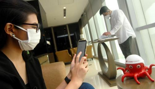 OCTO Mobile CIMB Niaga Mudahkan Nasabah Membeli Asuransi