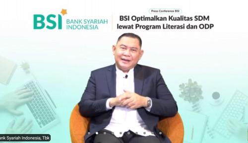 Siapa Minat? BSI Buka Program ODP buat Para Sarjana