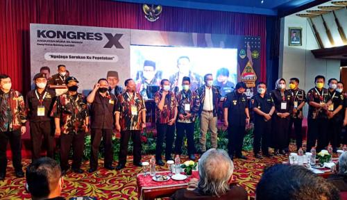 AMS Tunjuk Ridwan Kamil Jadi Ketua Dewan Pembina, Noery Ispandji Firman Sebagai Ketua Umum