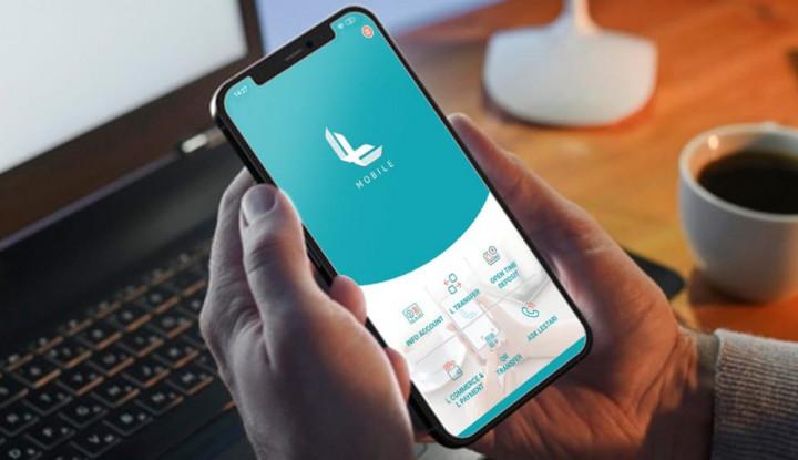 Sejajari Inovasi Bank Papan Atas, BPR Lestari Genjot Layanan Digital