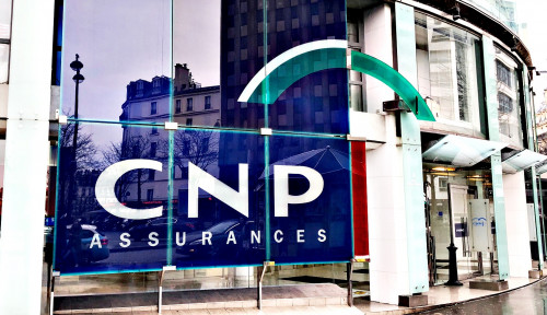 Kisah Perusahaan Raksasa: CNP Assurances, Pendapatan Naik Hampir 20%, Asuransi Prancis Catat Hal Ini