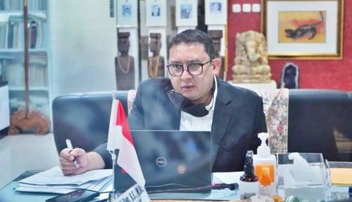Pajak Sembako, Fadli Zon: Sangat Jahat dan Miskin Imajinasi