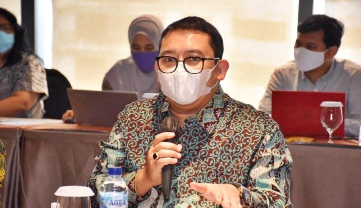 Sentil Mahfud MD, Fadli Zon: Tak Perlu Didramatisir seperti Sinetron Ikatan Cinta