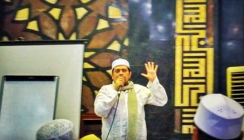 Haikal Hassan Bongkar Ciri Pembenci Habib, Kalau Gak Miskin Ya Pengguna Narkoba