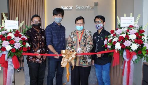 Buka Cabang di Jawa Tengah, Sucor Sekuritas Akuisisi Ribuan Nasabah