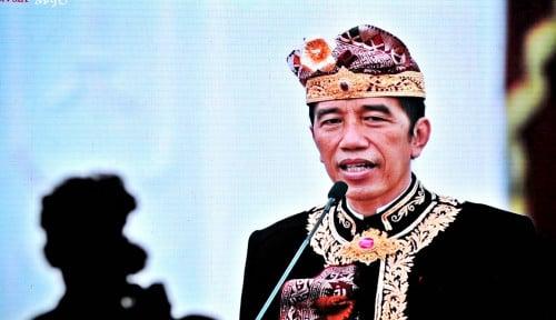 Ngeri! Alasan Qodari Senang Banget Dorong-Dorong Jokowi-Prabowo: Biar Gak Kayak Syria dan Afganistan