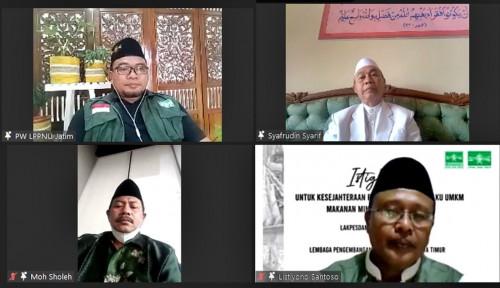 Kecewa Permenperin 03/2021, Pelaku UMKM dan Petani Tebu di Jawa Timur Gelar Istigasah