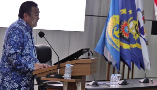 Di Hadapan Siswa TNI AL, Rachmat Gobel Singgung Pentingnya Alutsista