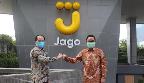 Enam Tahun Tekor, Nasib Bank Jago di Tangan Jerry Ng Berubah 180 Derajat: Dari Buntung Jadi Untung!