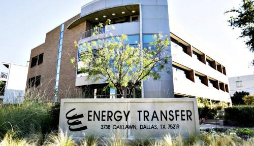 Kisah Perusahaan Raksasa: Energy Transfer, Si Aktor Utama yang Bisa Alihkan Migas Jadi Cuan