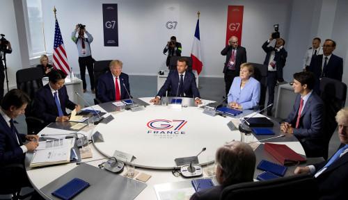 Kampanye Vaksinasi Dunia Oleh G7 Cuma Sebatas Wacana, Orang Ini Teriak Paling Kencang